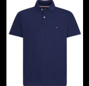 Tommy Hilfiger Polo Slim Fit Navy (MW0MW13144 - C7H)