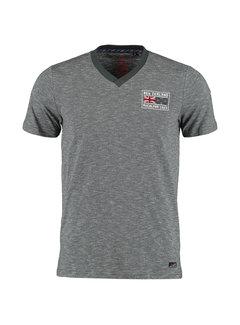 New Zealand Auckland T-shirt Cambridge Groen (20GN722 - 457)