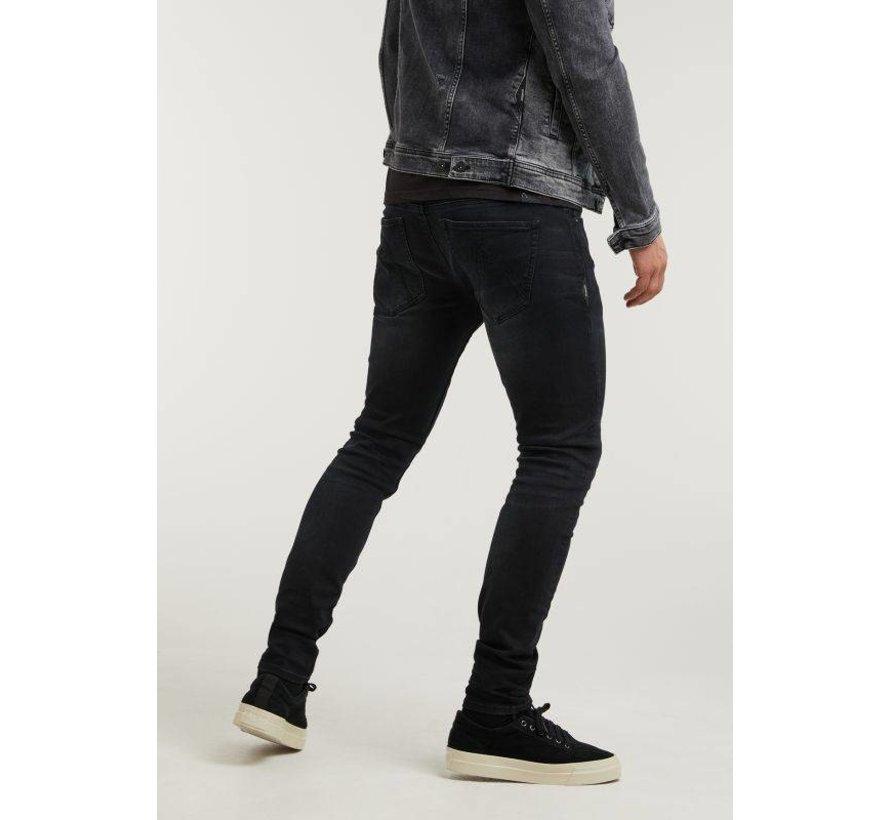 Jeans Slim Fit EGO ESKO Zwart  (1111.400.097 - E00)