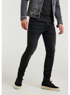 CHASIN' Jeans Slim Fit EGO ESKO Blauw (1111.400.097 - E00)