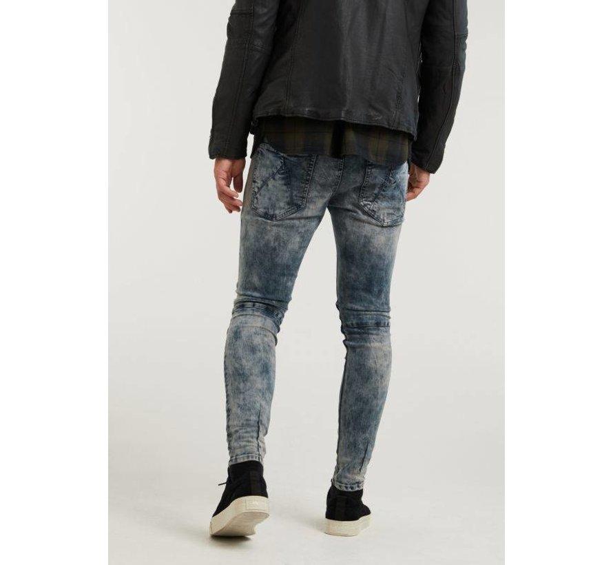Jeans Skinny Fit SHANE ELIOT Blauw (1111.400.098 - E00)