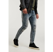 CHASIN' Jeans Skinny Fit SHANE ELIOT Blauw (1111.400.098 - E00)