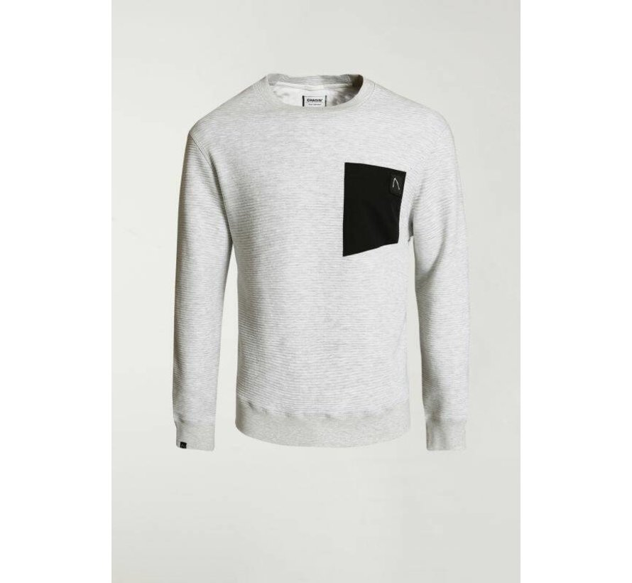 Sweater BULLET Wit (4111.219.113 - E11)