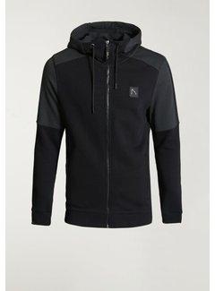 CHASIN' Vest CANYON Zwart (4115.219.037 - E90)