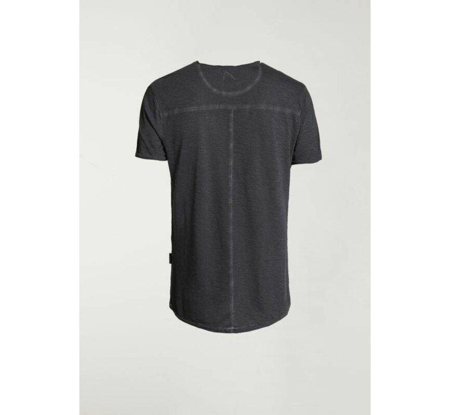 T-shirt DEANEFIELD Zwart (5211.213.128 - E90)