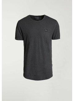 CHASIN' T-shirt DEANEFIELD Zwart (5211.213.128 - E90)