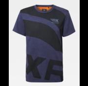 G-star T-shirt Max Raw Navy (D18706 B962 - 2211)