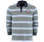 New Zealand Auckland Sweater Nile Groen (20GN204 - 457)