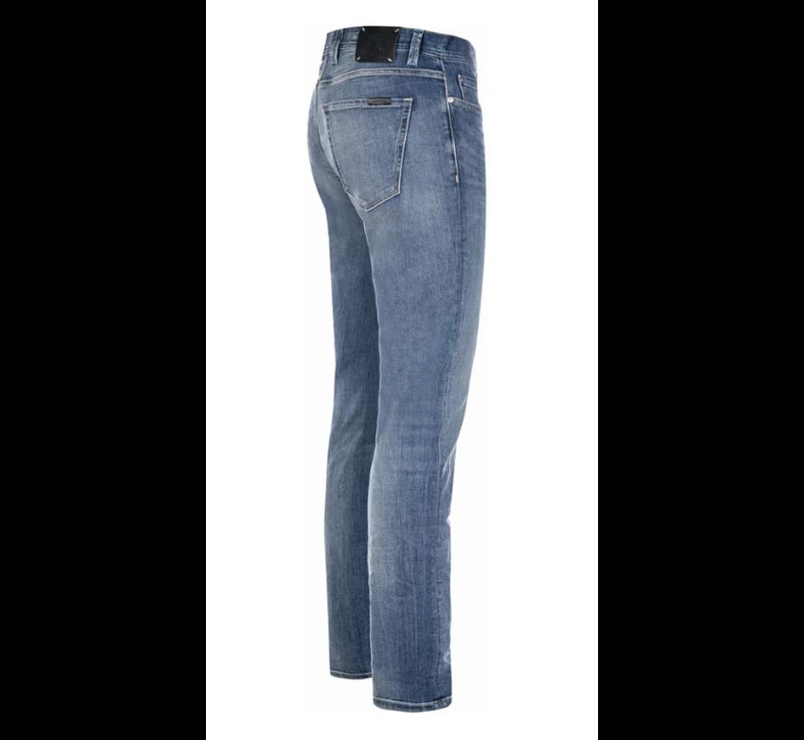 Jeans Slim Fit DS Dual FX Blauw (4837 1972 - 860)