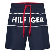 Tommy Hilfiger Zwemshort Navy (UM0UM01712 - CUN)