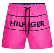 Tommy Hilfiger Zwemshort Roze (UM0UM01712 - T1I)