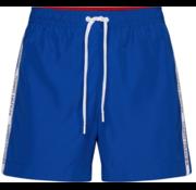 Tommy Hilfiger Zwemshort Blauw (UM0UM01720 - C65)