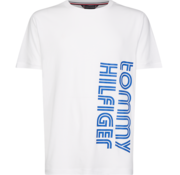 Tommy Hilfiger T-shirt Wit (UM0UM01749 - YCD)