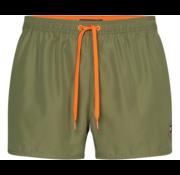 Tommy Hilfiger Zwemshort Groen (UM0UM01702 - MSD)