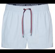 Tommy Hilfiger Zwemshort Licht Blauw (UM0UM01711 - C10)