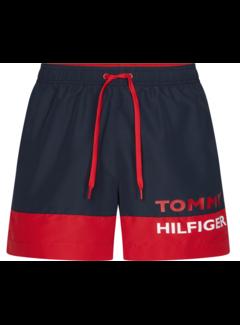 Tommy Hilfiger Zwemshort Navy (UM0UM01682 - CUN)