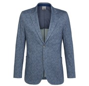Profuomo Knitted Colbert Licht Blauw (PPQP3A0006)