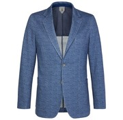 Profuomo Knitted Colbert Blauw (PPQP3A0004)