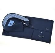 Culture Overhemd Navy Blauw (215323 - 38)