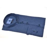 Culture Overhemd Navy Blauw (215318 - 37)