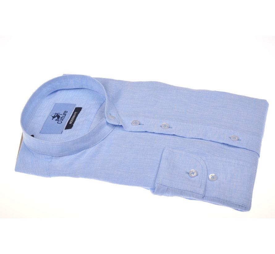 Overhemd Licht Blauw (215318 - 32)