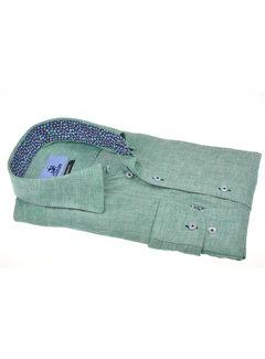 Culture Overhemd Groen (215319 - 54)