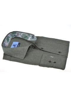 Culture Overhemd Army Groen (215320 - 57)