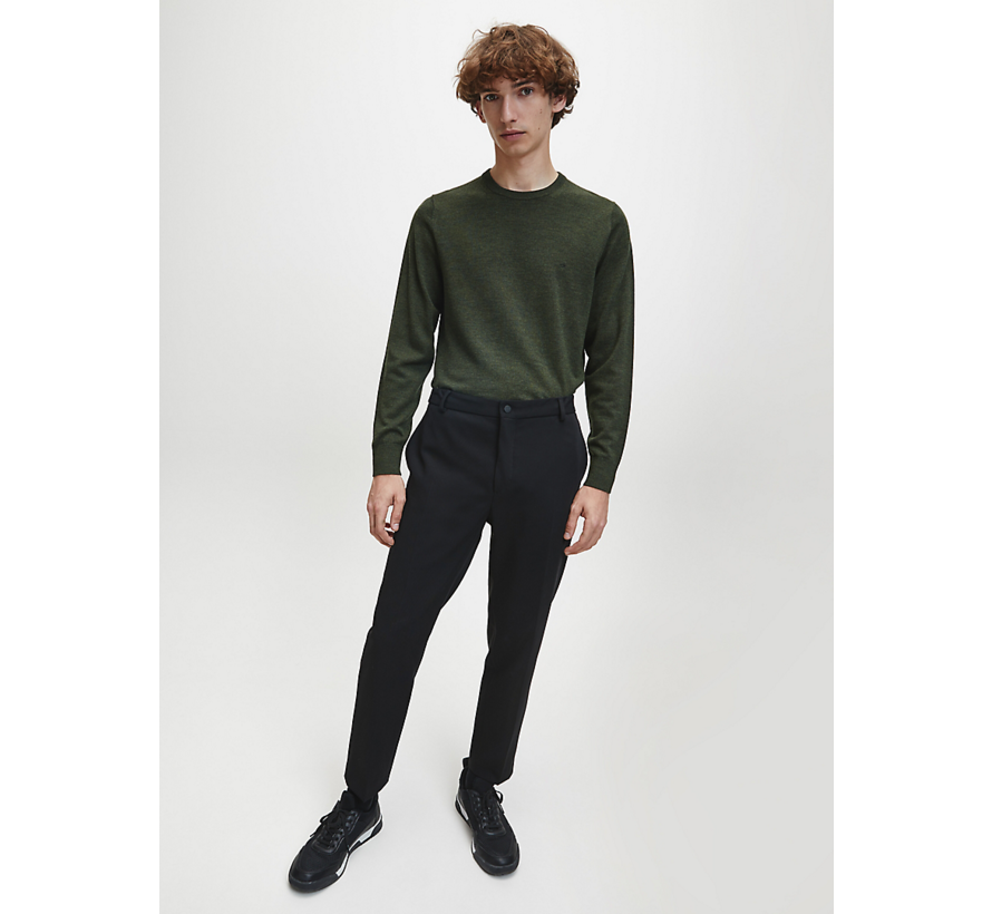 Pullover Merino Groen (K10K102727 - MRZ)