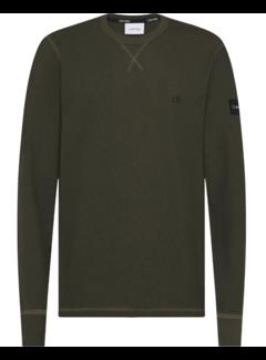 Calvin Klein Sweater Groen (K10K106188 - MRZ)