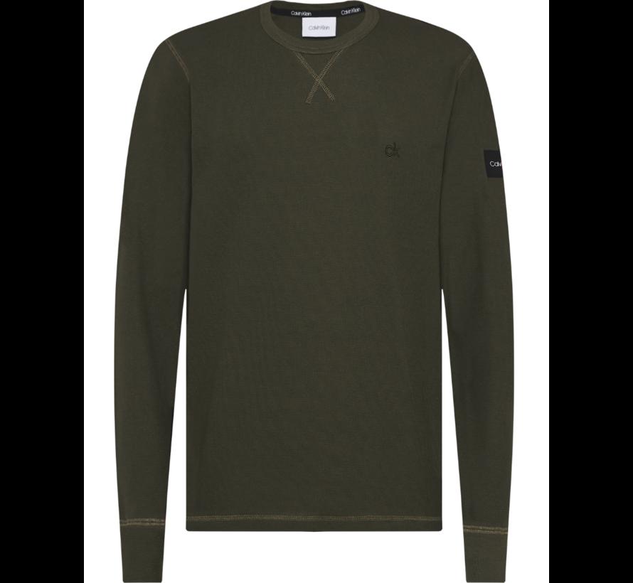 Sweater Groen (K10K106188 - MRZ)