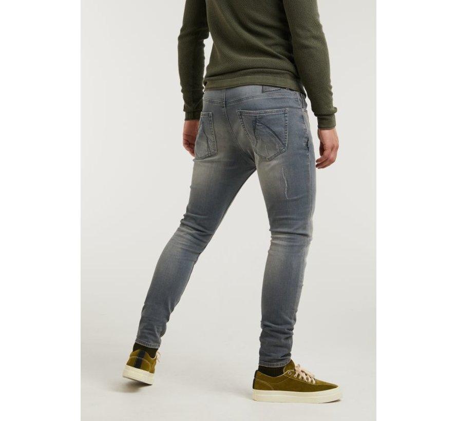 Jeans Skinny Fit IGGY GRAVIT Blauw (1111.400.099 - E00)