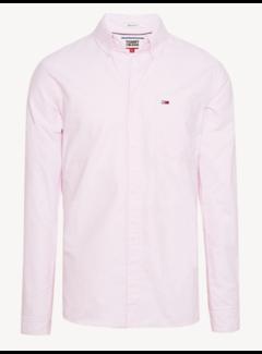 Tommy Hilfiger Overhemd Oxford Roze (DM0DM05988 - 612)