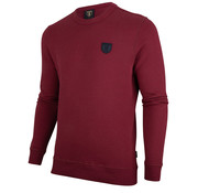 Cavallaro Napoli Sweater Gioseo Rood (120205000 - 499000)
