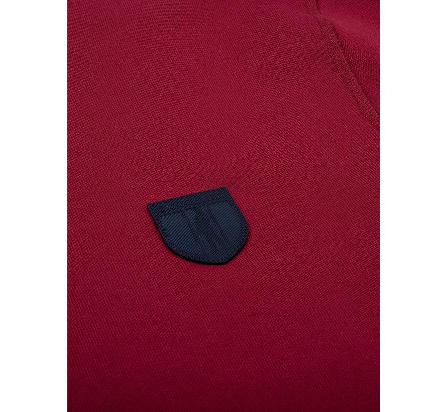 Sweater Gioseo Rood (120205000 - 499000)