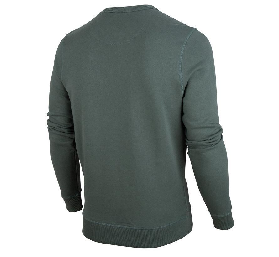 Sweater Gioseo Donker Groen (120205000 - 599000)