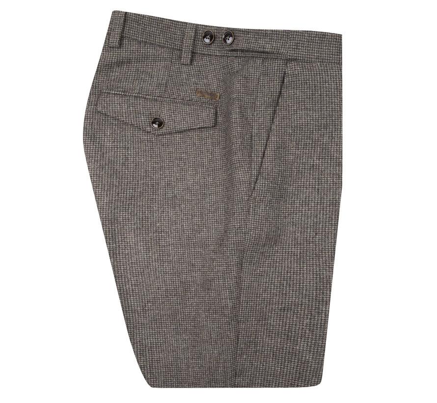 Pantalon Gavino Bruin (121205005 - 850902)