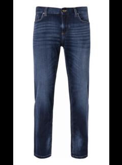 Alberto Jeans Pipe Regular Slim Fit T400 Donker Blauw (4817 - 1859 - 898)N
