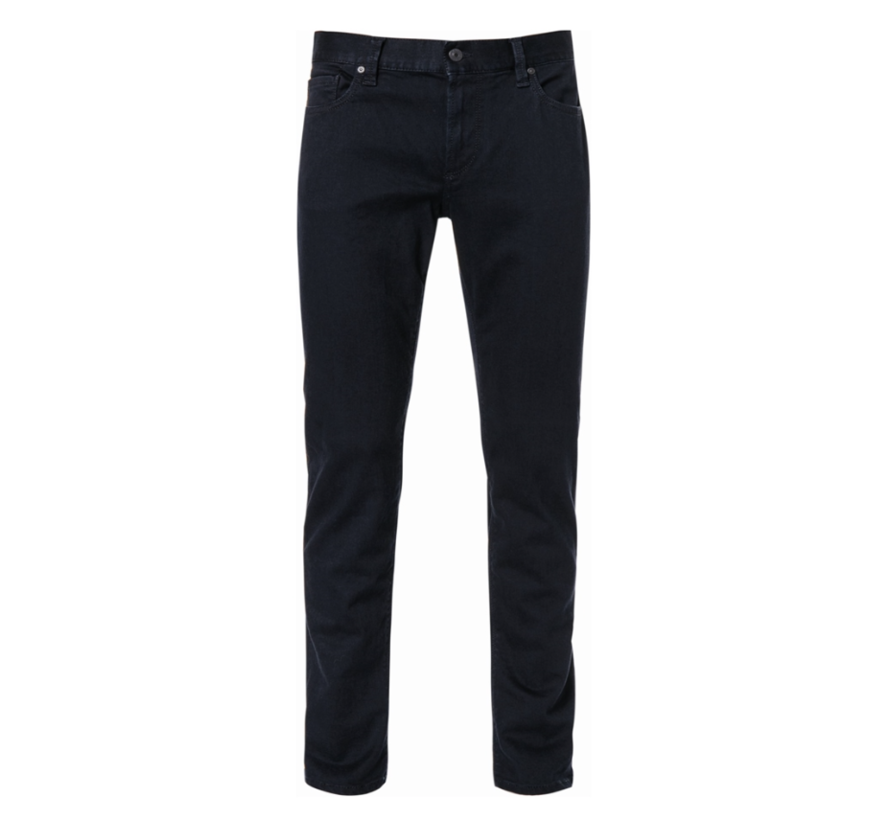 FX superfit slim fit T400 Donker Blauw (4837 - 1484 - 895)N