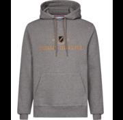 Tommy Hilfiger Hooded Sweater Icon Grijs (MW0MW11571 - P9W)