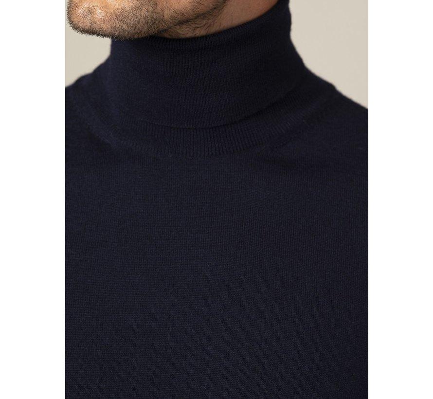 Coltrui Merino Donker Blauw (118205002 - 699000)