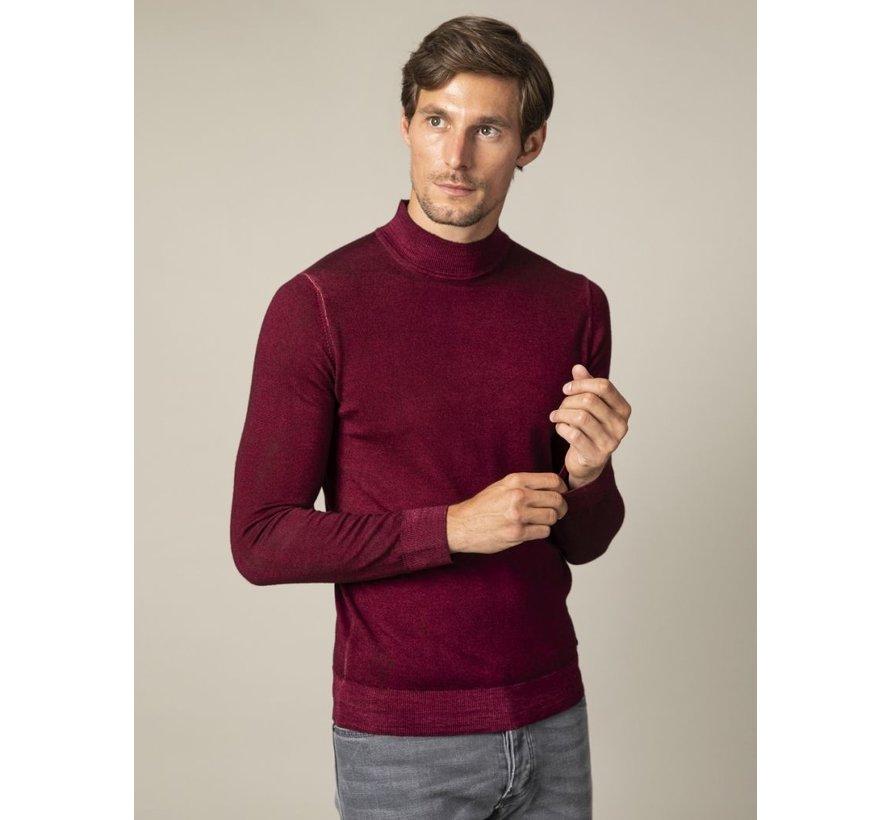 Pullover Turtolo Rood (118205010 - 499000)
