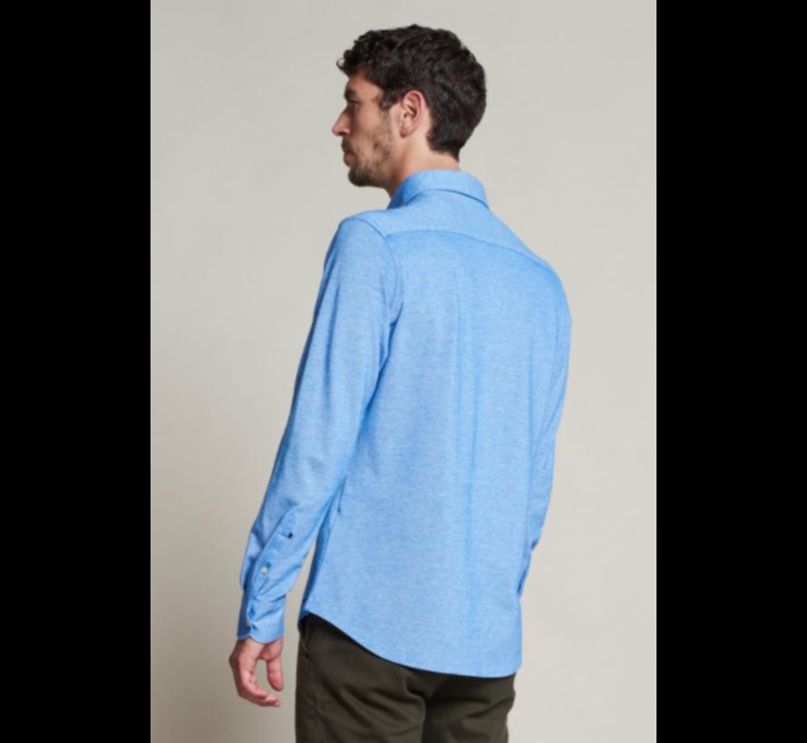 Overhemd Slim Fit Blauw (303368 - 609)