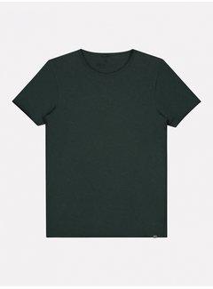 Dstrezzed T-shirt Mc. Queen Basic Groen (202274 - 513)