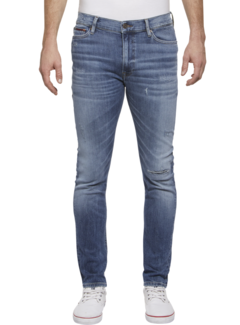 Tommy Hilfiger Jeans Simon Skinny Fit Blauw (DM0DM06384 - 911)