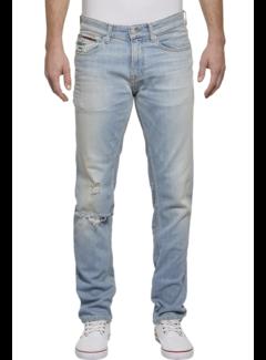 Tommy Hilfiger Jeans Scanton Slim Fit Blauw (DM0DM06614 - 911)