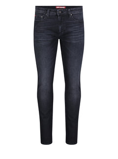 Mac Jeans Stan H891 Slim Fit Authentic Black (0701-00-1973L)
