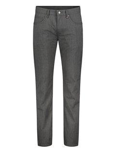 Mac Jeans Arne 060 Modern Fit Flannel Grijs (0500-01-0730L)
