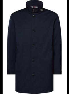 Tommy Hilfiger Coat Navy (TT0TT05753 - CJM)