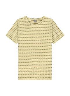Kultivate Kultivate T-shirt Mini Jacq Geel (2001010209 - 522)