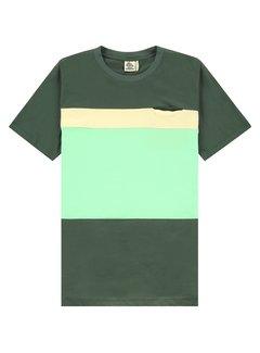 Kultivate T-shirt TS Hidden Multicolor (1901040210 - 385)